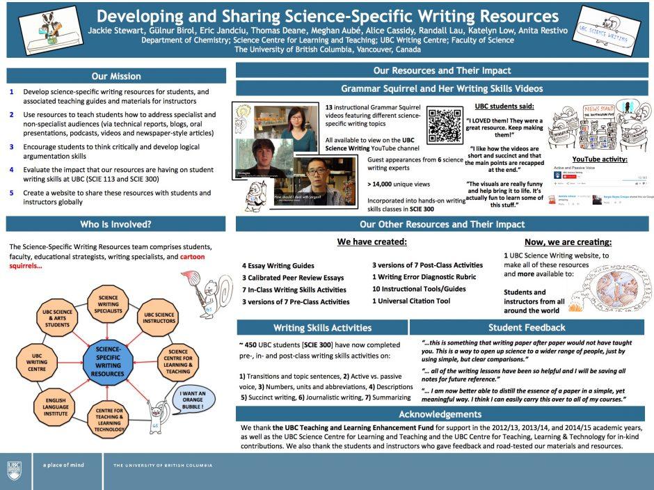 dissertations online ubc